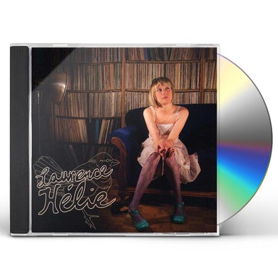 Laurence Helie CD
