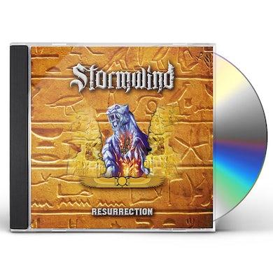Stormwind Resurrection CD