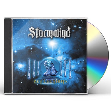 Stormwind Reflections (Re Mastered & Bonus Track) CD