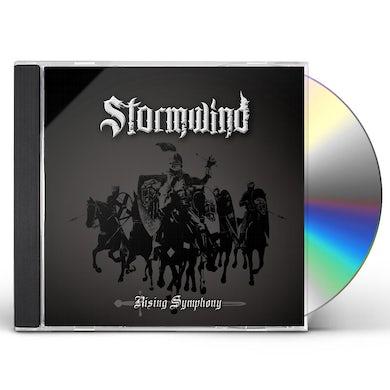 Stormwind Rising Symphony CD