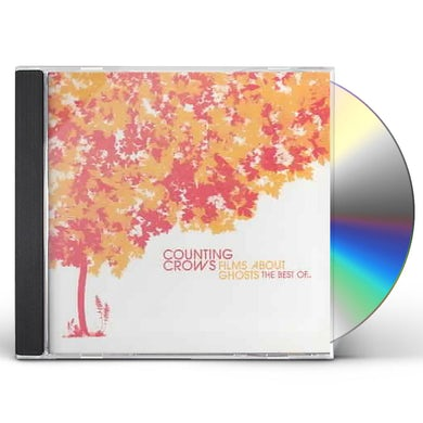 Counting Crows FILMS ABOUT GHOSTS: THE BEST OF CD