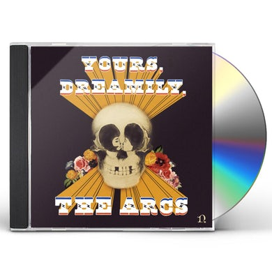 ARCS YOURS DREAMILY CD