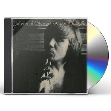 John Klemmer HUSH CD