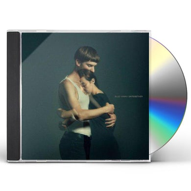 Blue Hawaii UNTOGETHER CD