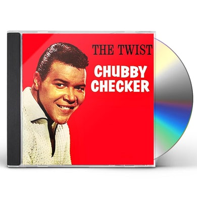 Chubby Checker TWIST WITH CHUBBY CD