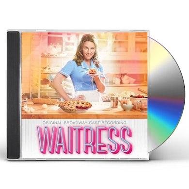 Waitress (OCR) CD