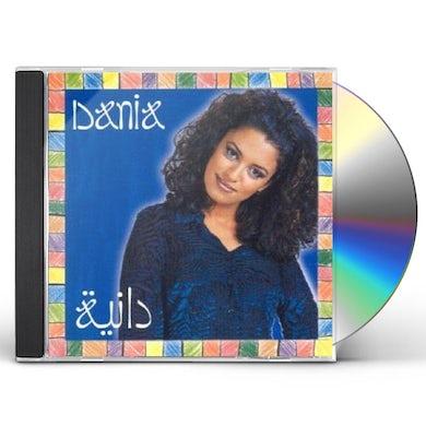 DANIA CD