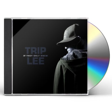 Trip Lee IF THEY ONLY KNEW CD