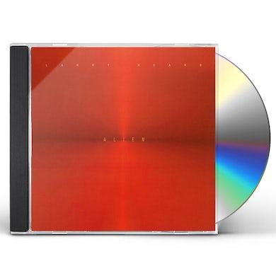 Larry Heard ALIEN CD