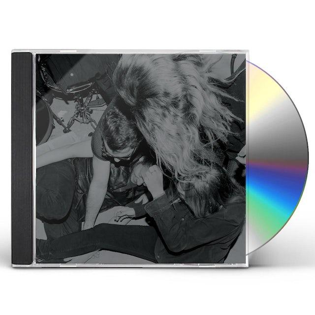 No Joy MORE FAITHFUL CD