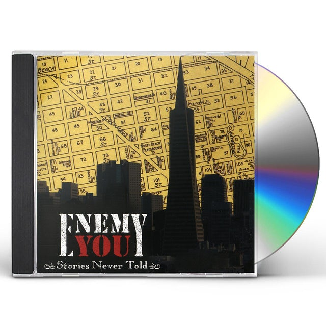 Enemy You
