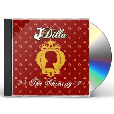 J Dilla SHINING CD