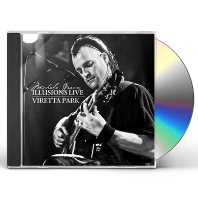 Michale Graves ILLUSIONS: LIVE 2008 / VIRETTA PARK CD