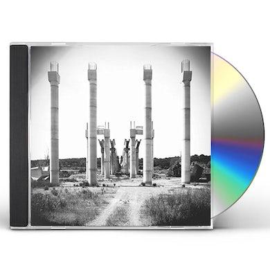 Jomo UNFINISHED CD