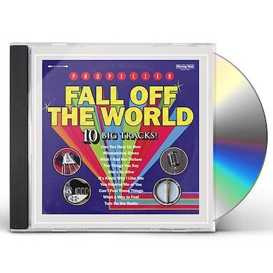 Propeller FALL OFF THE WORLD CD