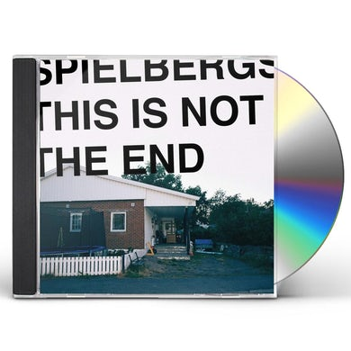 Spielbergs THIS IS NOT THE END CD