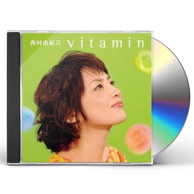 VITAMIN CD