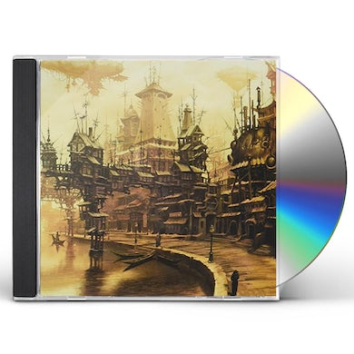 Space Invadas IMPROVISED MUSIC TO TRAVEL INTO SPACE CD