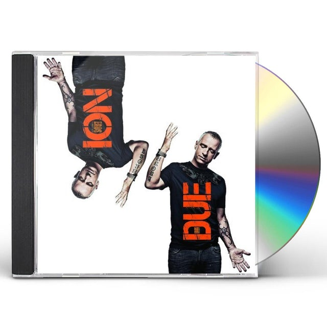ELEKTRADRIVE DUE CD