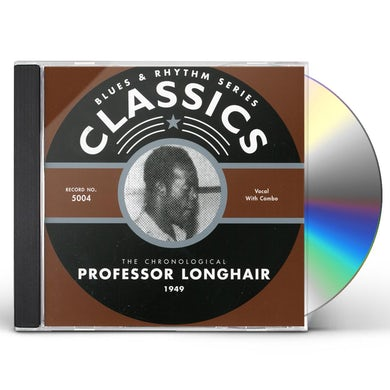 Professor Longhair 1949 CD
