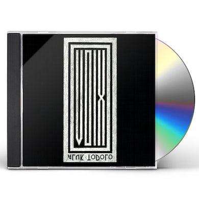 Aluk Todolo VOX CD