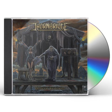 THEATRICAL MASTERPIECE CD