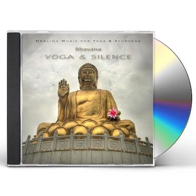 Bhavana YOGA & SILENCE CD