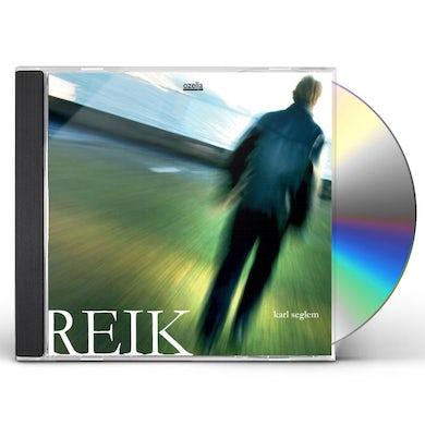 Karl Seglem REIK CD