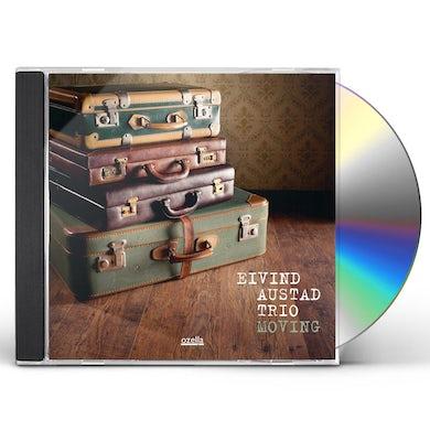 Eivind Trio Austad MOVING CD