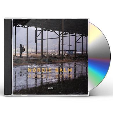 Karl Seglem NORDIC BALM CD