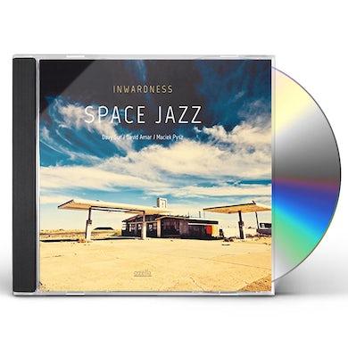 Inwardness SPACE JAZZ CD