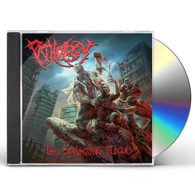 EVERLASTING PLAGUE CD