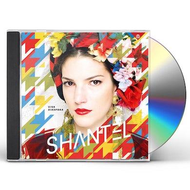 Shantel VIVA DIASPORA CD