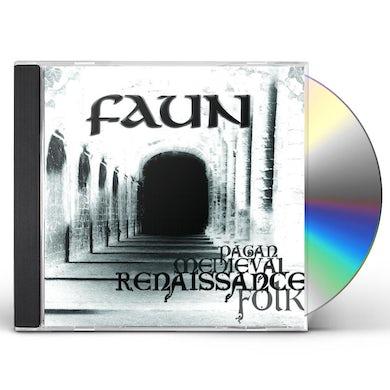 Faun RENAISSANCE CD