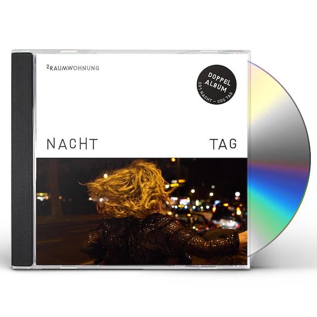 2raumwohnung NACHT UND TAG CD
