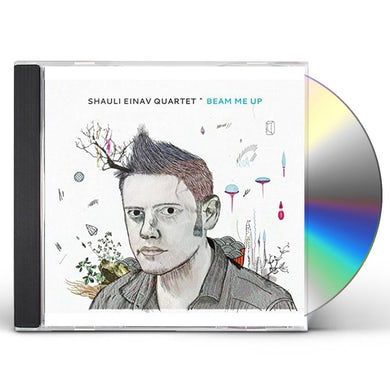 Shauli Einav BEAM ME UP CD