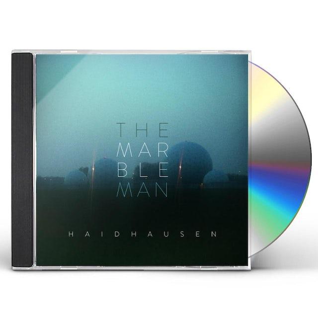 Marble Man HAIDHAUSEN CD