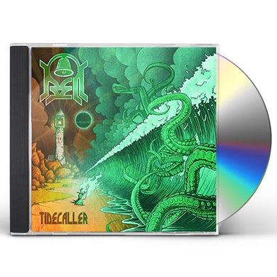 Bell TIDECALLER CD