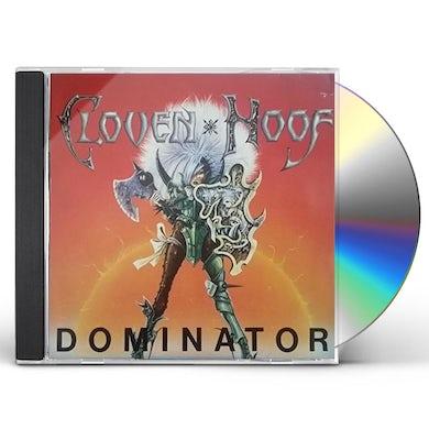 DOMINATOR CD