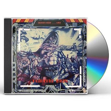FIGHTING BACK CD