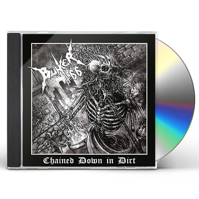 Bunker 66 CHAINED DOWN IN DIRT CD