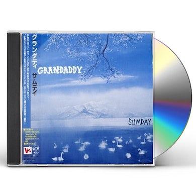 Grandaddy SUMDAY CD