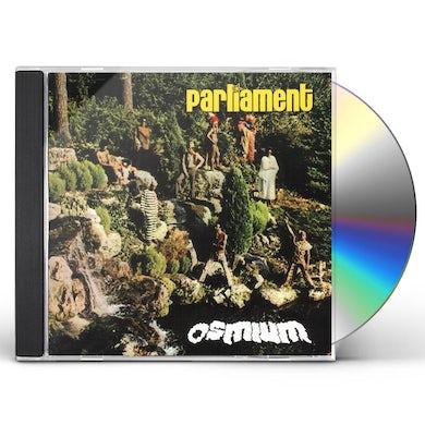Parliament OSMIUM CD