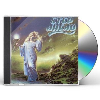 Step Ahead CD