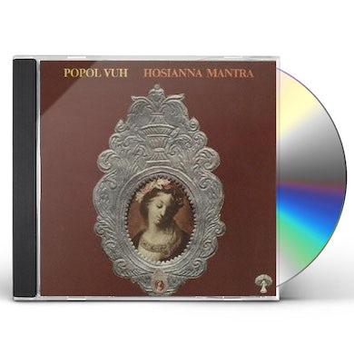 Popol Vuh HOSIANA MANTRA CD