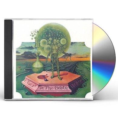 Nektar TAB IN THE OCEAN CD