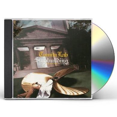 Tomita Lab SHIPBUILDING CD