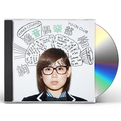 ayaka YUUON CLUB (1ST GRADE) CD