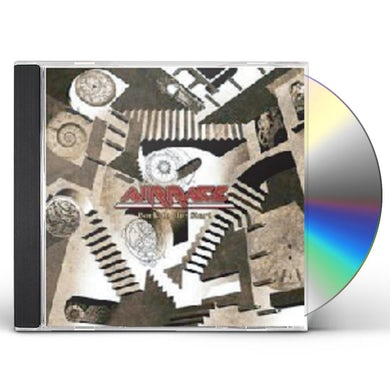 Airrace BACK TO THE START CD