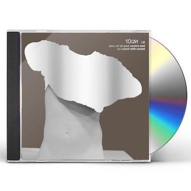 10cm 1.0 (1ST ALBUM) CD